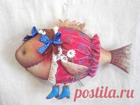 Купить Ромашковое настроение!.. - текстильная игрушка, ароматизированная игрушка, рыбка, знак Зодиака Рыбы, ткань мыло ручной работы, подарок Просматривайте этот и другие пины на доске Мыло ручной работы пользователя Евгения. Теги