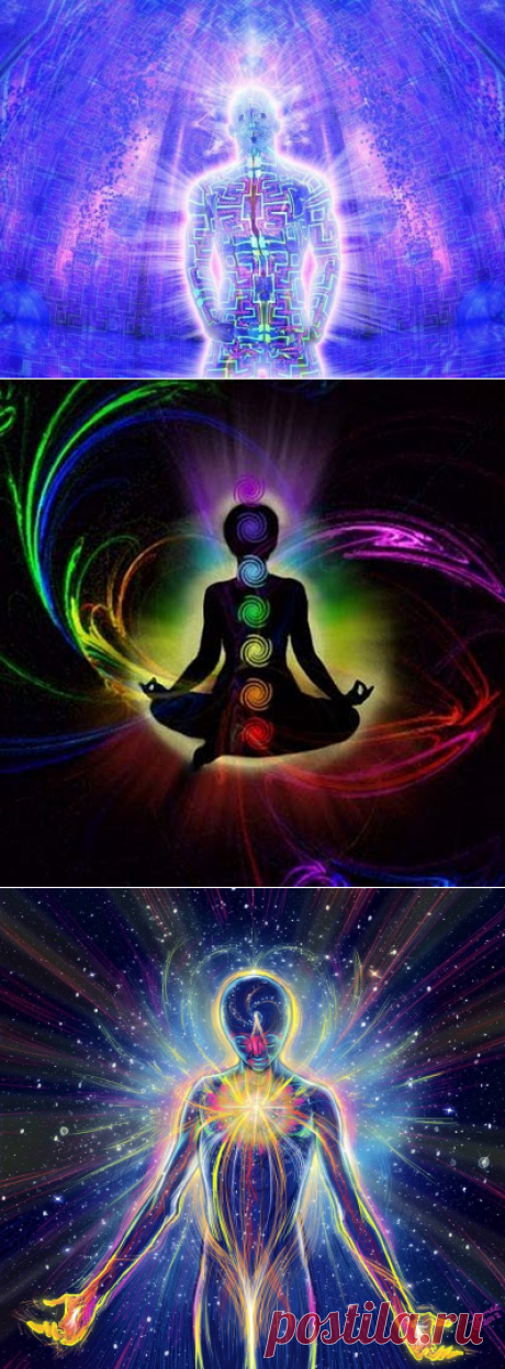 Духовные и энергетические причины болезней