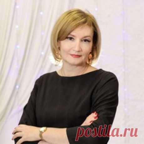 Наталья Задворова