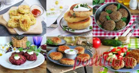 Котлеты овощные - 126 рецептов приготовления пошагово Котлеты овощные - быстрые и простые рецепты для дома на любой вкус: отзывы, время готовки, калории, супер-поиск, личная КК