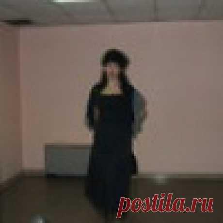 Ольга Мурзина