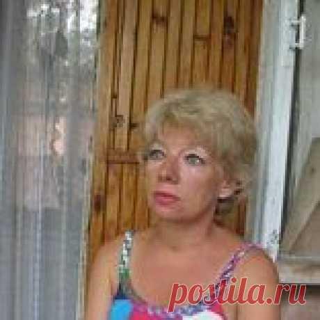 Оксана Тимофеева