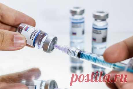 Путин объявил о регистрации в РФ первой вакцины от коронавируса Дочь российского президента испытала её на себе.