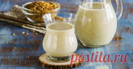 «Чудо-кисель» для укрепления костей и стабилизации гормонального фона