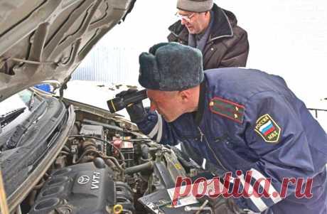 Власти России внесли изменения в техосмотр, которые вступят в силу с июня 2020 года.   Охотник за ГИБДД   Яндекс Дзен