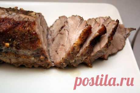 Особенности приготовления мяса в фольге, тонкости и советы