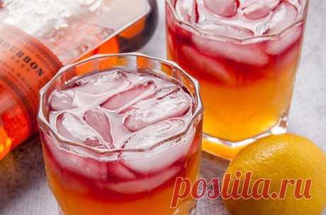 Коктейли, которые можно пить вместо снотворного      У профессионального бармена в запасе есть коктейли практически на любой случай жизни — от празднования выигрыша в лотерею до проводов в мир иной вашей аквариумной рыбки. И мы даже не будем говори…