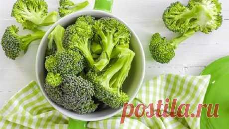 7 продуктов, которые очищают слизь из вашего тела Очень полезно!