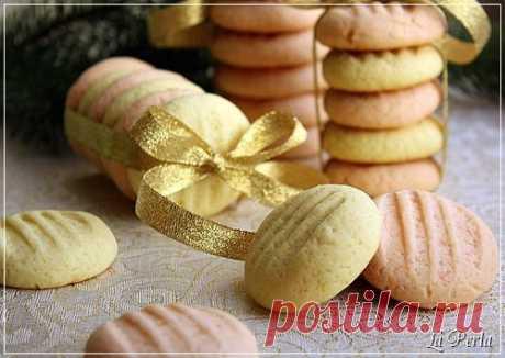 Печенье желейное;) - Перлы от La Perla — ЖЖ