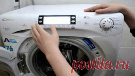 Useful tips: 12 most popular mistakes at a machine wash … I also did not think that I erased incorrectly all the time!