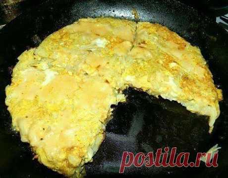 Bon Appétit: Картофельная вкусняшка за 5 минут