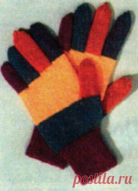 Детские вязаные перчатки - Вязаная сказка В этой статье мы предлагаем Вам освоить вязание детских перчаток спицами. Для перчаток потребуется: Вязание детских перчаток спицами: этапы работы Видео: Перчатки. Вязание на спицах. How to Knit Gloves spokes Для перчаток потребуется: 50 — 60 г цветной шерсти (кусочки) в 3 сложения; спицы чулочные № 2 (5 штук). Вязание детских перчаток спицами: этапы работы […]