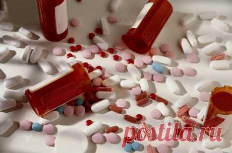 Когда срок годности истек: знакомая медсестра подсказала, что делать с просроченными лекарствами