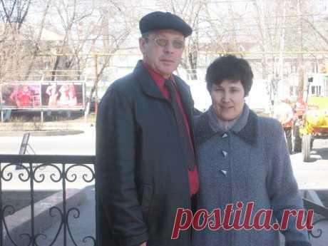 Факия Низамова - Альметьевск, Татарстан, Россия, 62 года на Мой Мир@Mail.ru