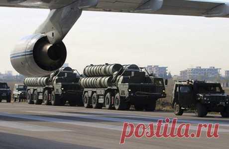 Минобороны Турции подтвердило проведение испытаний российских С-400 — Рамблер/новости