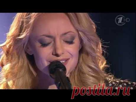 Елена Максимова - Je Suis Malade - Голос - Четвертьфинал - Сезон 2