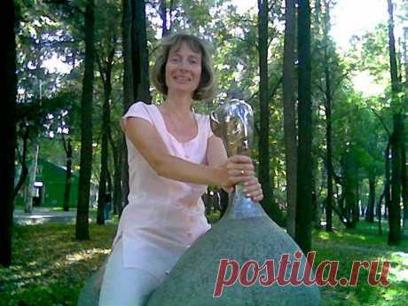 Ольга Делюрман