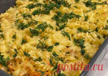 Запеканка (макароны с фаршем и сыром, запечённые в духовке) - пошаговый рецепт с фото. Автор рецепта Анна Парешнева . - Cookpad
