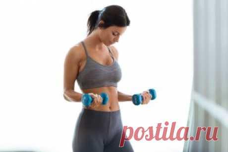 Как набрать вес худой девушке без вреда для здоровья? Речь идет о наборе веса за счет мышц, а не жира, для того, чтобы сформировать красивое ...