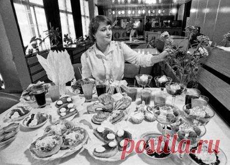Три «культовых» салата времен СССР: дешево и вкусно | ЯЖЕПОВАР | Яндекс Дзен