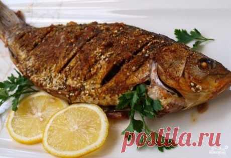 Блюда из карася быстро и вкусно - 40 рецептов как готовить карася!