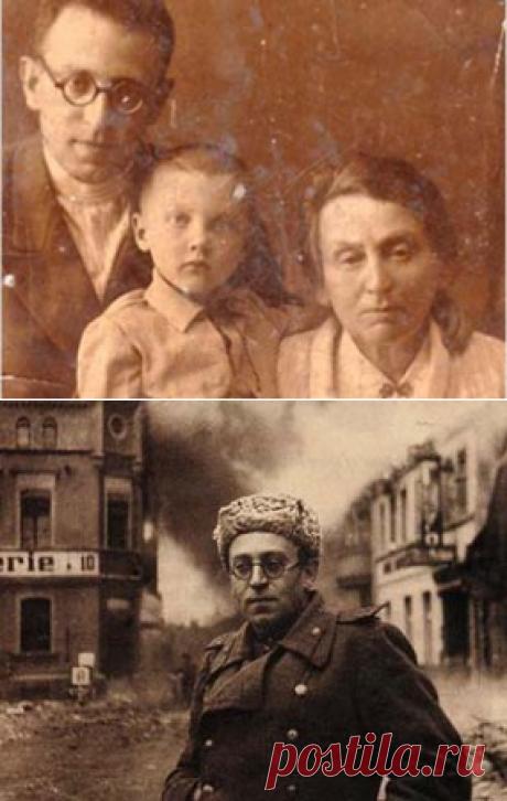 Жизнь и судьба Василия Гроссмана – Ришоним
