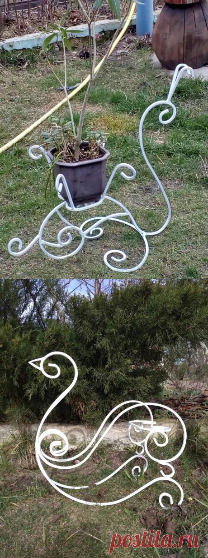 Художественная ковка украсит ваш дом и сад и сделает его незабываемым. Киевская область . Тел. 0505499575