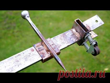 TOP 10 HOMEMADE INVENTIONS EASY DIY