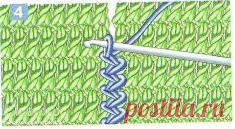 Соединительные швы крючком (Уроки и МК по ВЯЗАНИЮ) | Журнал Вдохновение Рукодельницы