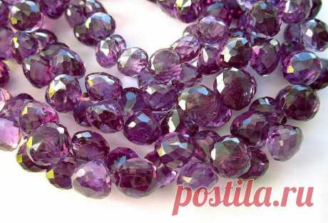 Магия цвета драгоценных камней | Авторские украшения из камней | Яндекс Дзен