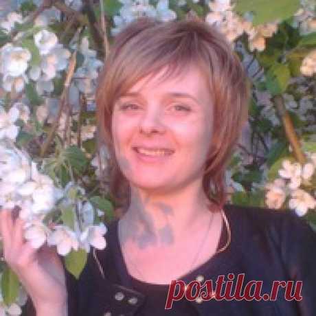 Оксана Сухарева