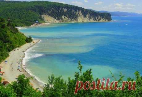 Краснодарский край этим летом стал самым популярным направлением у российских туристов | Туризм