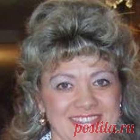 Светлана Белан