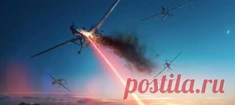 Лазерное оружие все меньше воспринимается, как нечто фантастическое. Все большее число государств ведут работу над тем, чтобы лазерное оружие стало реальнос...