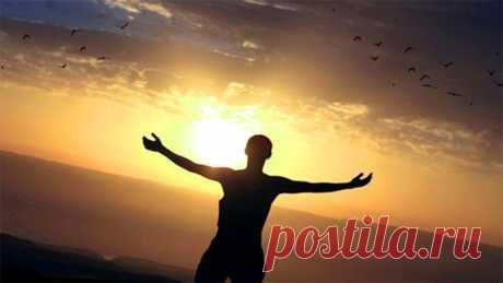 Счастливое утро. Как я начинаю свой день с помощью техники 20-20-20 от Робина Шармы | Быть лучше, чем вчера | Яндекс Дзен