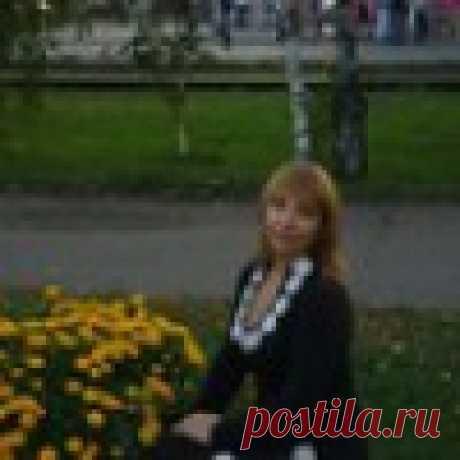 Махова Евгения