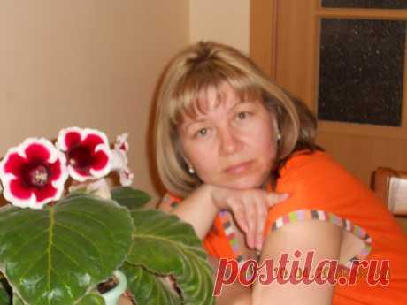 Елена Чернигова