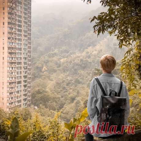 Гонконг за один день и 3000 рублей. Кликай на фото, чтобы узнать как я это сделал)