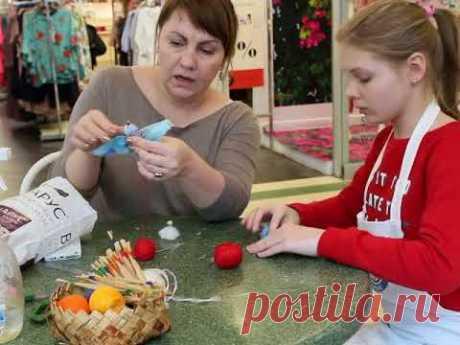 Тимкина - мастер кукол ручной работы