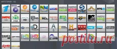 Как смотреть ТВ-каналы через интернет бесплатно Тарифкин.ру