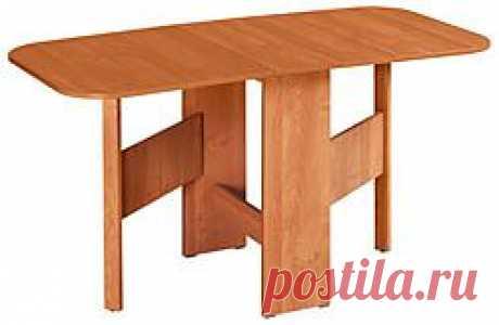 Раскладной стол - Дизайн, интерьер - Сборник - Умеха - Самоделки и Советы