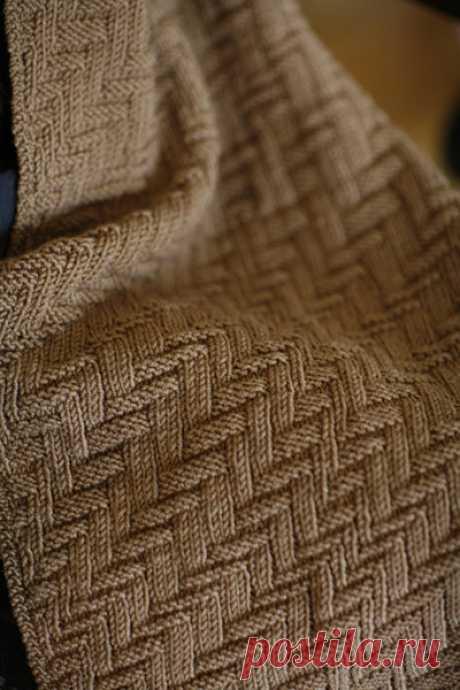 Chevron Knitting Patterns | In the Loop Knitting