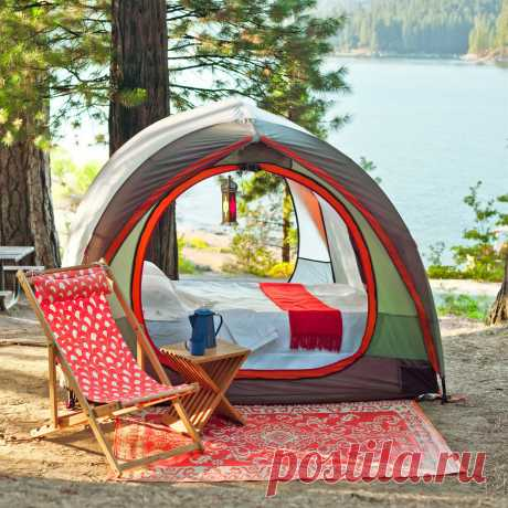 ¡40 Best Camping Gear Products Glamp it up! Elevate your camp experience with the comforts of home