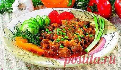 Яхния по болгарски с мясом и овощами. Рецепт практически такой же,только не добавляем рис.