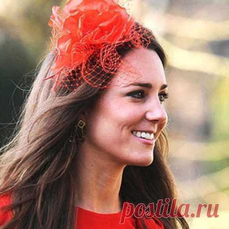 Icons of style of the present: What Kate Middleton it, Kate Middleton's style? Bright and strict! Womanly and elegant!