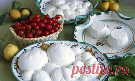 5 диетических блюд с рикоттой и моцареллой для тонкой талии Один из способов сократить количество калорий без вреда для здоровья— это ввести в свое меню диетические блюда с молодым сыром.