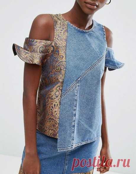 Топ ASOS Модная одежда и дизайн интерьера своими руками