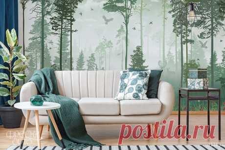 Изображение #31263 Foggy forest