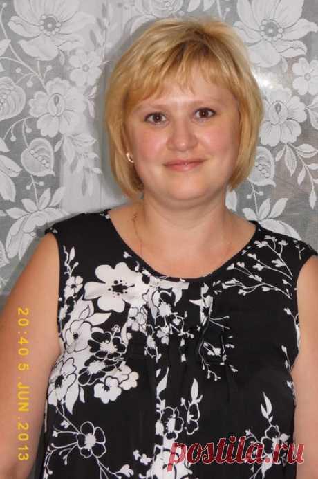 Татьяна Юрина