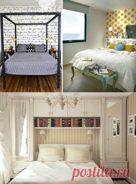 8 дизайнерских правил, которые помогут поместить все необходимое в крошечной квартире